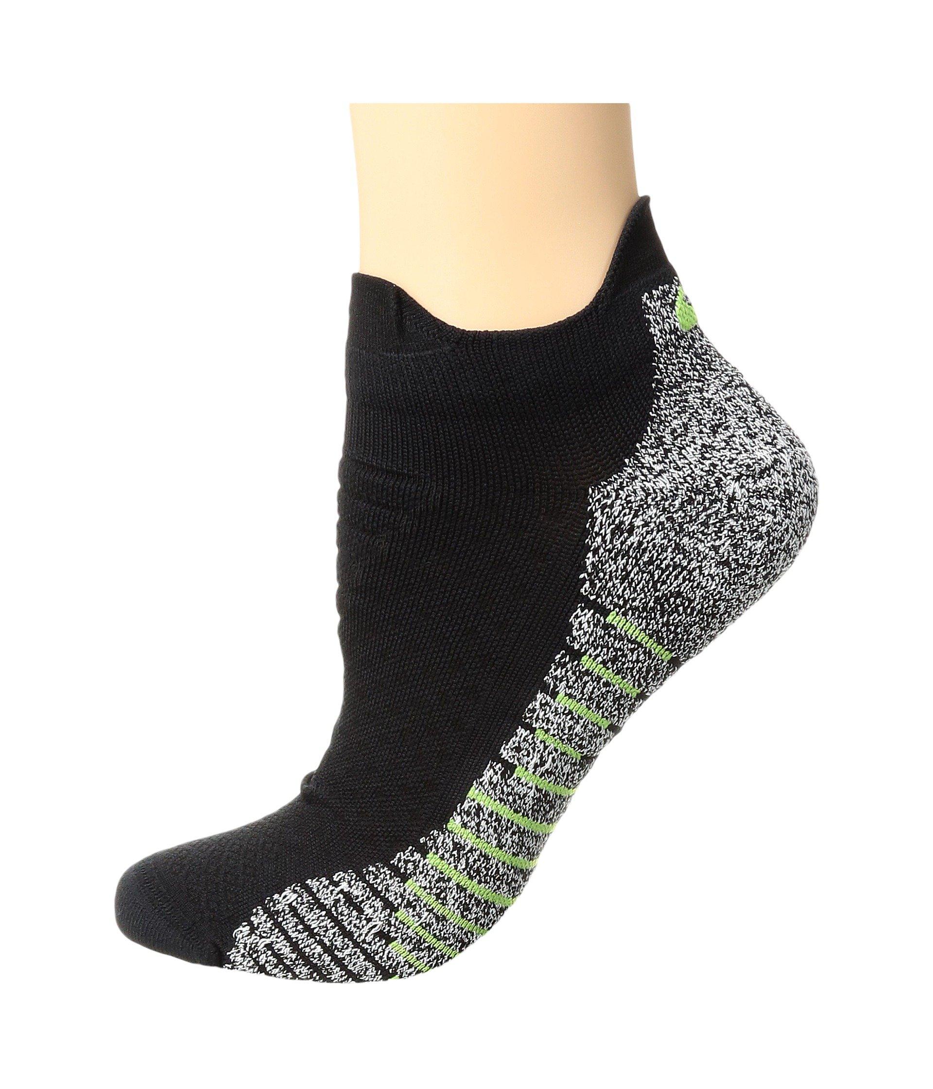 8ae8f2ecc Nike Grip Lightweight Low Training Socks In Black/Volt | ModeSens
