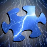 Lightning Jigsaw Puzzles FREE