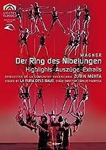 Wagner: Der Ring Des Nibelungen - Highlights