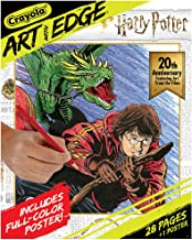 Best art with edge harry potter Reviews