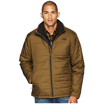 The North Face Bombay Jacket (Beech Green) Men