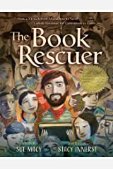 The Book Rescuer: How a Mensch from Massachusetts Saved Yiddish Literature for Generations to Come Kindle Edition