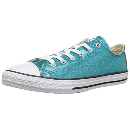 0ec4df275a60d4 Converse Kids  Chuck Taylor All Star Glitter Low Top Sneaker
