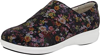 TRAQ BY ALEGRIA Qin Womens Smart Walking Shoe