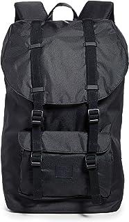 Little America Light Backpack Black