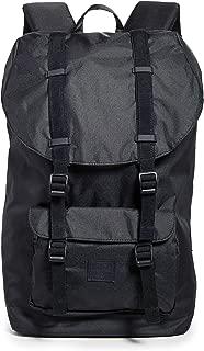 Herschel Supply Co. Men's Little America Light Backpack, Black, One Size