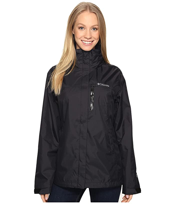 Columbia Pouration Trade Jacket