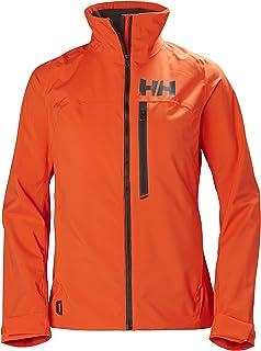 Helly Hansen HP Racing Midlayer Lifaloft Cuello Forro Polar Marina Deportes Navegación Chaqueta Impermeable, Mujer, Cherry...