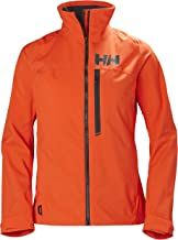 Helly Hansen Hydropower Racing Midlayer Waterproof Breathable Insulated Marine Design Jacket