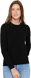 Best women idlf cashmere crewneck sweater Reviews