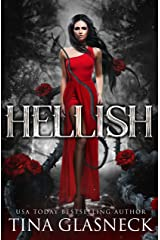 Hellish (The Hell Chronicles Book 1) Kindle Edition