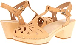 Swedish Hasbeens Lacy Sandal