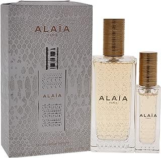 Alaia 2 Piece Gift Set Eau de Parfum, Blanche Spray