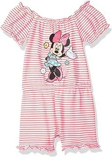 Disney Pelele de Rizo bebé, Diseño de Minnie