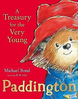 Paddington: A Treasury for the Very Young