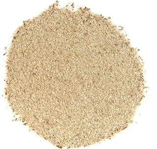 Frontier Natural Products, Powdered Psyllium Husk, 16 oz (453 g) -- 2PC