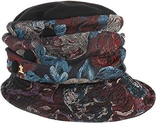 Lierys Cappello da Donna Tovara - Made in Italy Invernale con Fodera Autunno/Inverno
