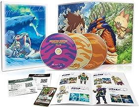 モンスターハンター ストーリーズ RIDE ON Blu-ray BOX Vol.2