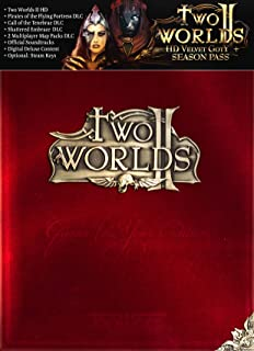 Two Worlds II HD Velvet GotY + Season Pass [PC] [windows]