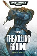 The Killing Ground (4) (Ultramarines)