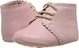 Scalloped Bootie (Infant/Toddler)