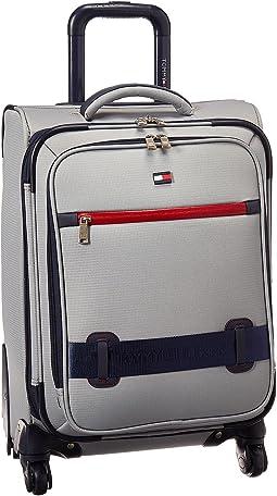 """Nomad 19"""" Upright Suitcase"""