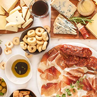 Italian Premier Gourmet Gift Box - Collection Of Italy's Finest Foods And Cuisine
