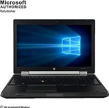 Best laptop hp 8560w Reviews