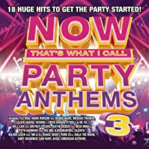 Best now that's what i call party anthems 3 Reviews