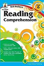 6th grade reading list common core