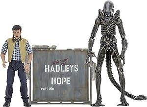 10 Mejor Aliens Hadley's Hope de 2020 – Mejor valorados y revisados
