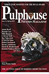 Pulphouse Fiction Magazine #6 Kindle Edition