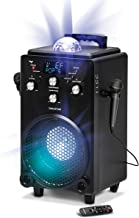 Professional Karaoke Machine for Adults and Kids – Singsation XL Portable Karaoke..