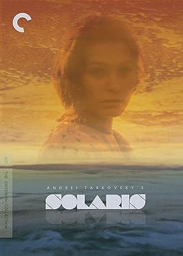 Solaris (English Subtitled)