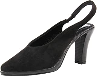 Catwalk Women's Slingback Pumps