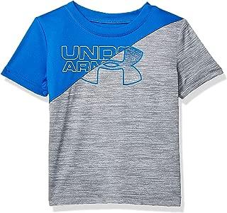Under Armour Boys' Little Fashion Ss Tee Shirt