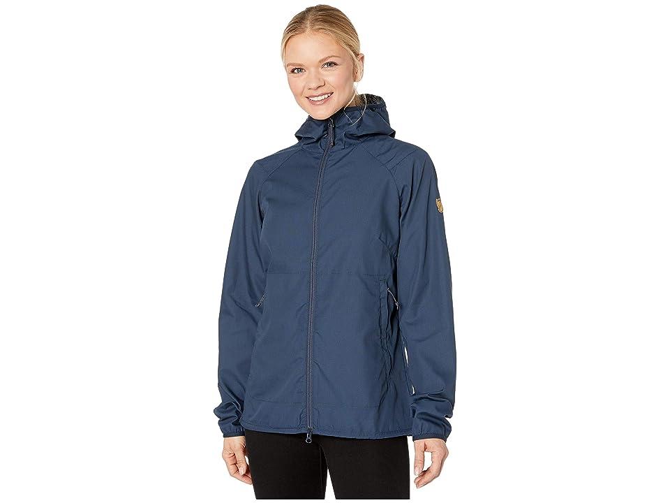 Fjallraven High Coast Shade Jacket (Navy) Women