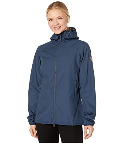 Fjallraven High Coast Shade Jacket (Navy) Women