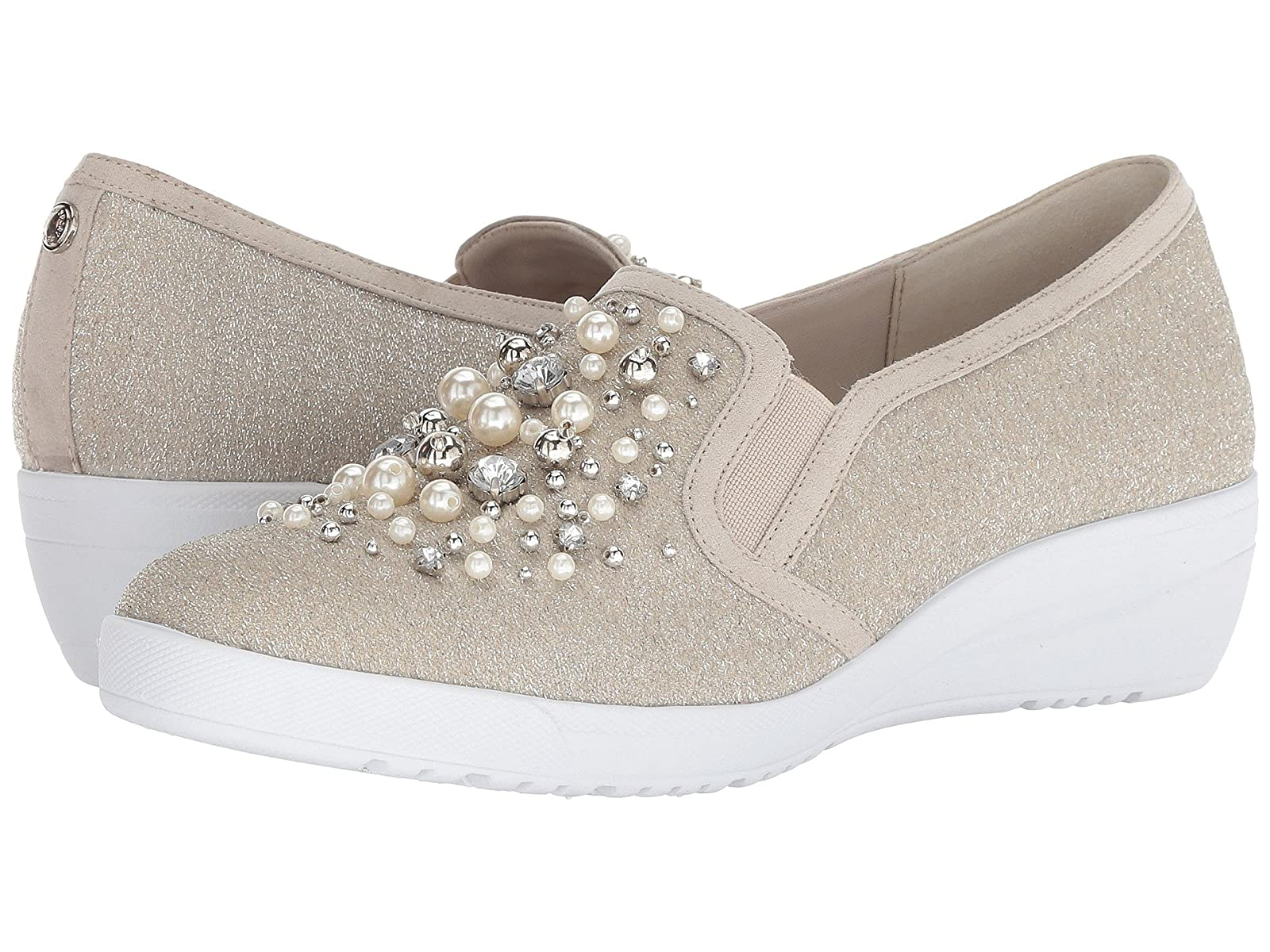 Anne Klein YevellaAtmospheric grades have affordable shoes