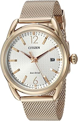 Citizen Watches - FE6083-72A Drive