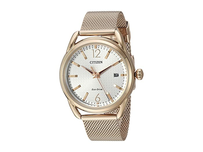Citizen Watches  FE6083-72A Drive (Rose Gold Tone) Watches