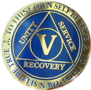 Best 5 year sobriety gift Reviews