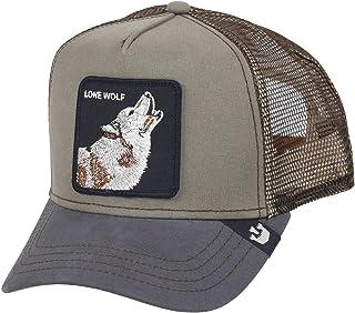 GOORIN BROS czapka z daszkiem typu trucker