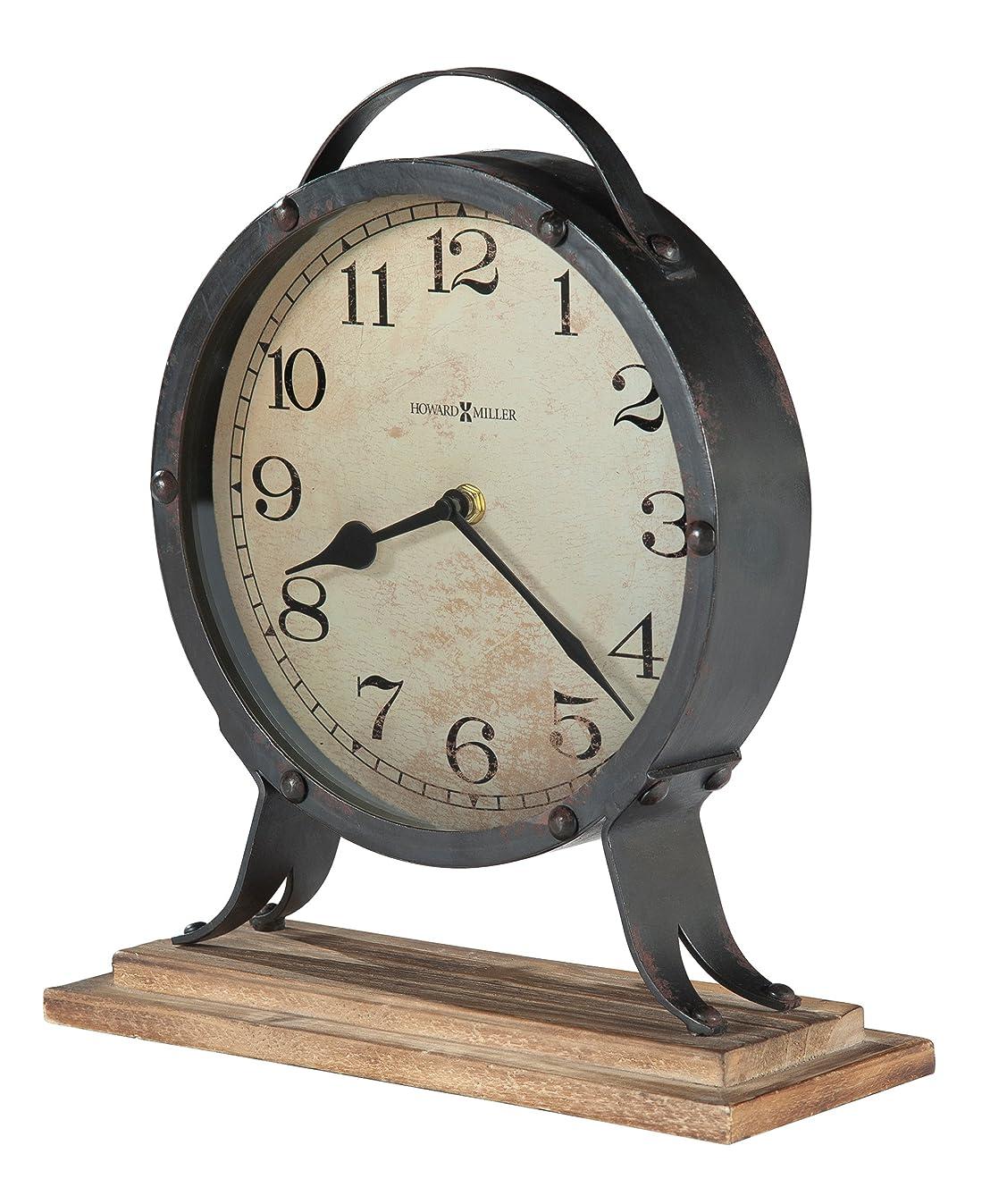 Howard Miller 635197 GRAVELYN Mantle Clock, Special Reserve