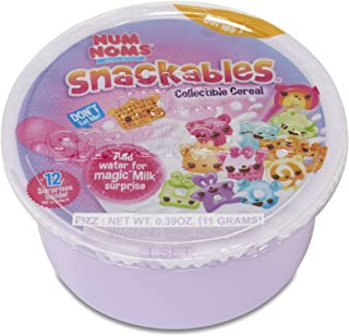 Num Noms Snackables Cereal Series 1-1