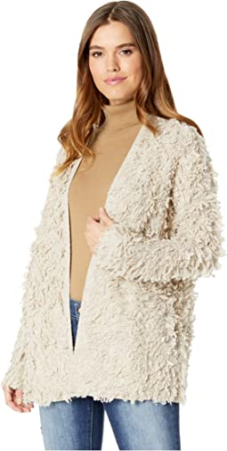 Phoenix Sweater Jacket