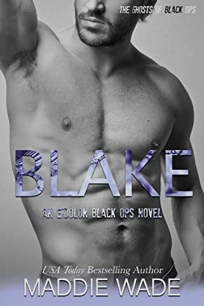 Blake: An Eidolon Black Ops Novel (English Edition)