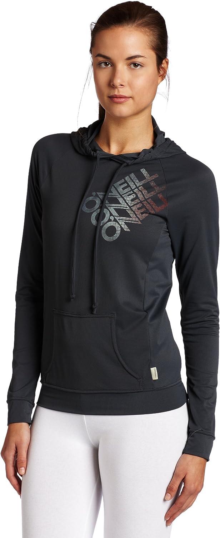 O'Neill Wetsuits Women's 24-7 Long Sleeve Hoodie