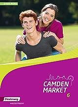 Camden Market 6. Even More-Heft: Ausgabe 2013 - Binnendifferenzierendes Englischlehrwerk für die Sekundarstufe 1 und Grundschule 5 / 6