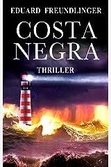 Costa negra: Andalucía thriller Versión Kindle